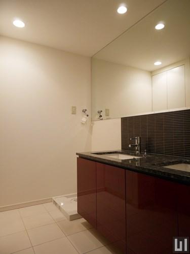 Nタイプ - 洗面室