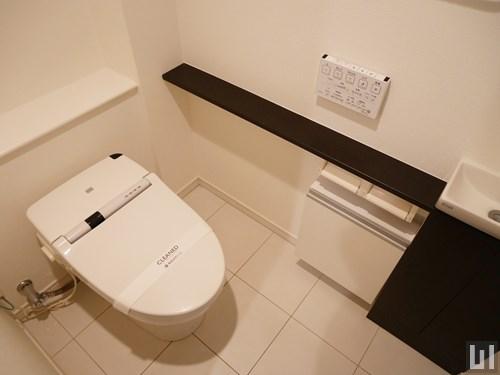 Nタイプ - トイレ