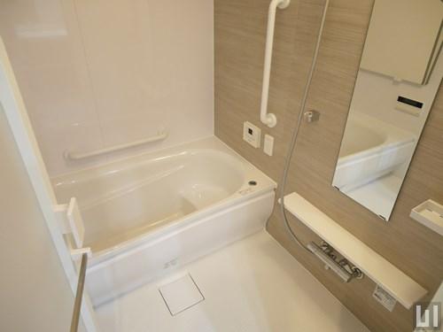 H1タイプ - バスルーム