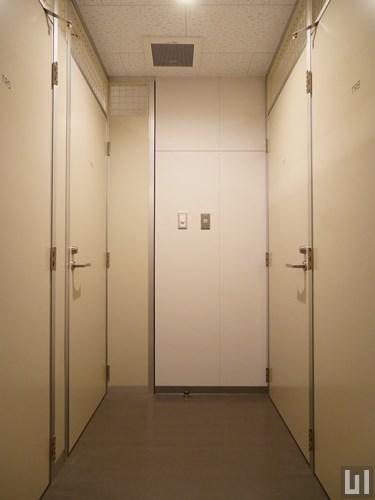 有料トランクルーム