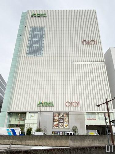 新宿マルイアネックス / 新宿バルト9