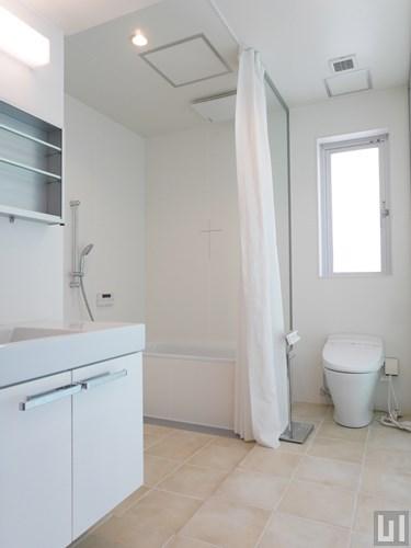 Caタイプ - 洗面室