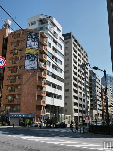 SHINKA - マンション外観
