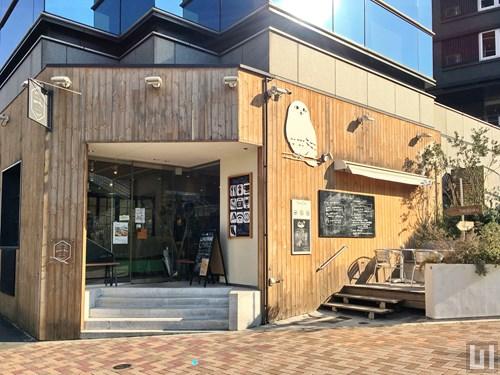 Shiny Owl 富ヶ谷店