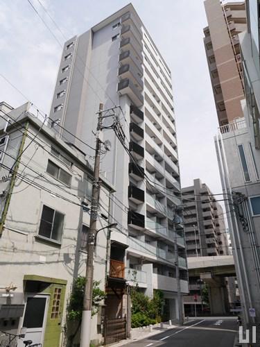 SIL西五反田 - マンション外観