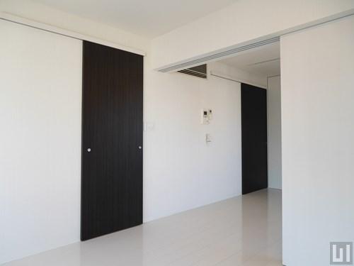 1DK 32.69㎡タイプ - 洋室