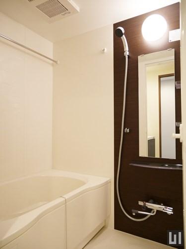 1LDK 53.21㎡タイプ - バスルーム