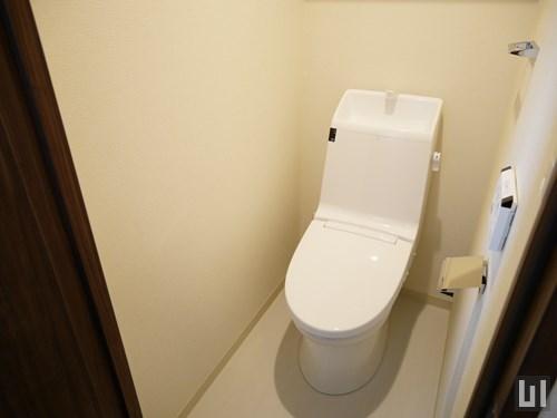 1LDK 53.21㎡タイプ - トイレ