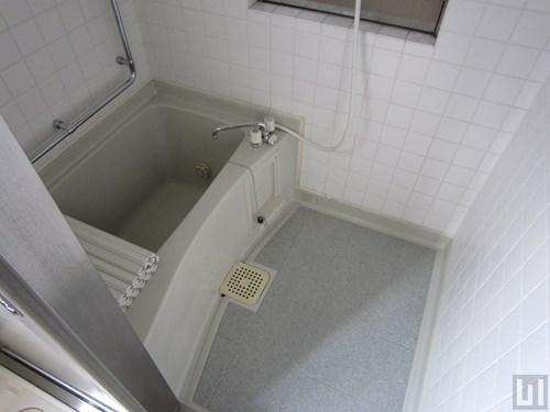 1K 60.12㎡タイプ - バスルーム