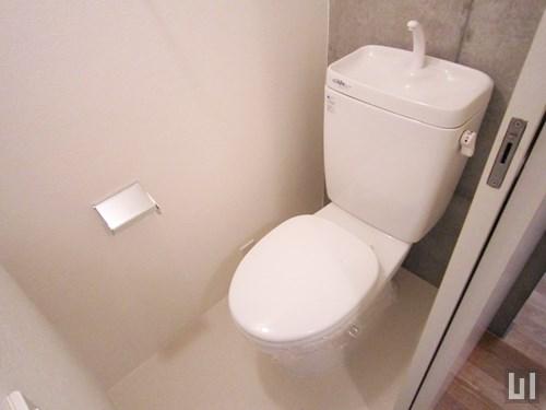 1K 27.79㎡タイプ - トイレ