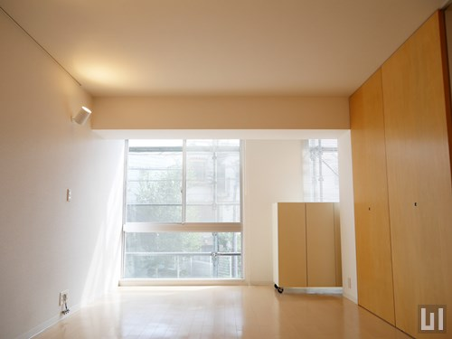1R 31.80㎡タイプ - 洋室