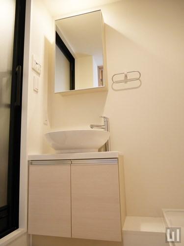 1LDK 37.10㎡タイプ - 洗面室