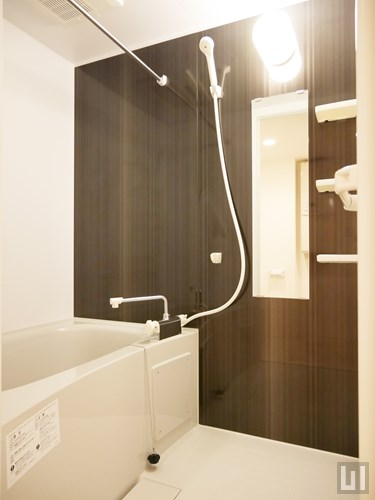 1LDK 31.97㎡タイプ - バスルーム