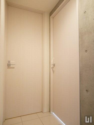 1LDK 31.97㎡タイプ - 玄関