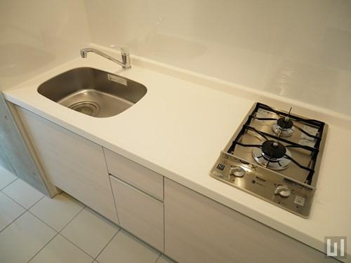 1LDK 31.97㎡タイプ - キッチン