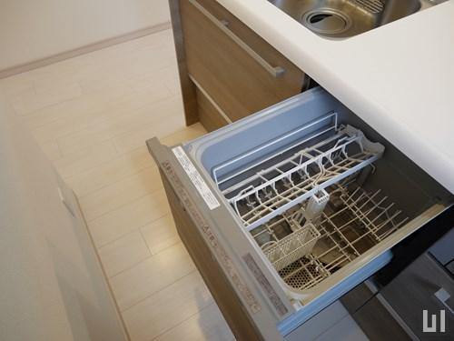 Bタイプ - キッチン・食洗機