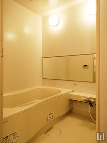 2K 38.74㎡タイプ - バスルーム
