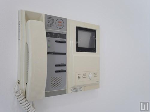 1LDK 65.79㎡タイプ - インターホン