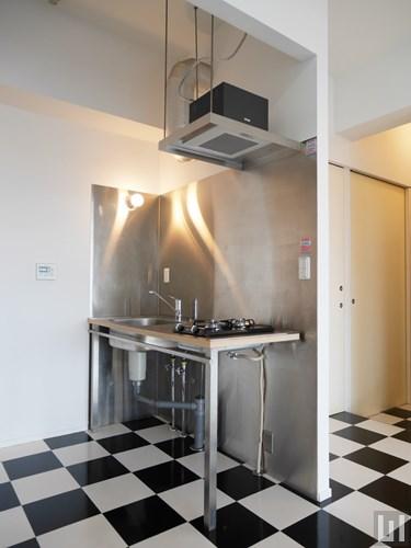 1LDK 65.79㎡タイプ - キッチン