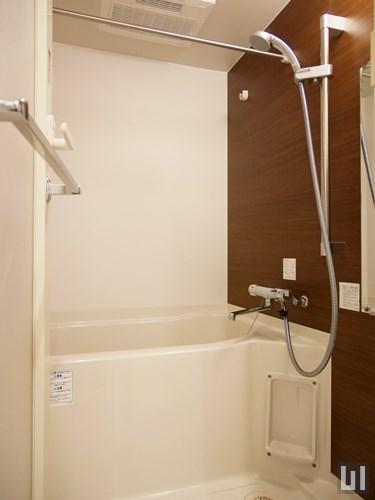A6タイプ - バスルーム