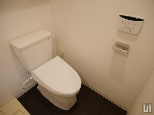 A6タイプ - トイレ
