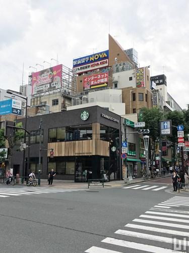スターバックスコーヒー 神楽坂下店