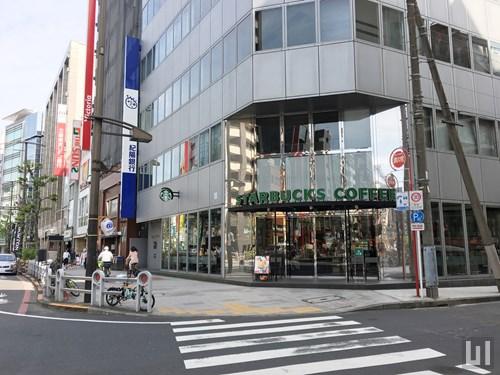 スターバックス・コーヒー 神田小川町2丁目店