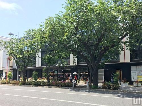 スターバックスコーヒー 桜新町店