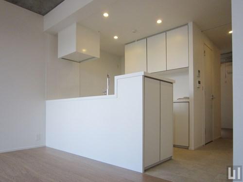 02号室 - キッチン