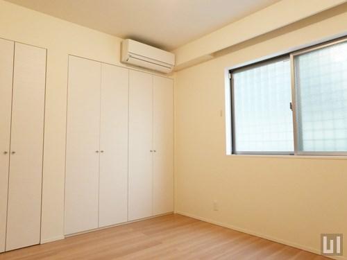 D1タイプ - 洋室