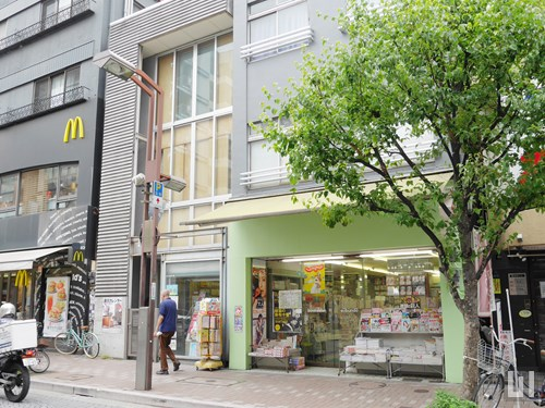 崇文堂書店
