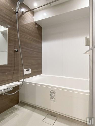 3階住戸 - バスルーム