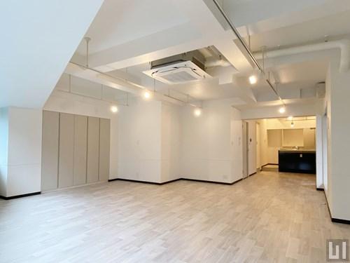 3階住戸 - 洋室