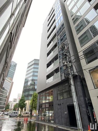 BEKKA須田町 - マンション外観