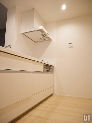 104号室 - キッチン