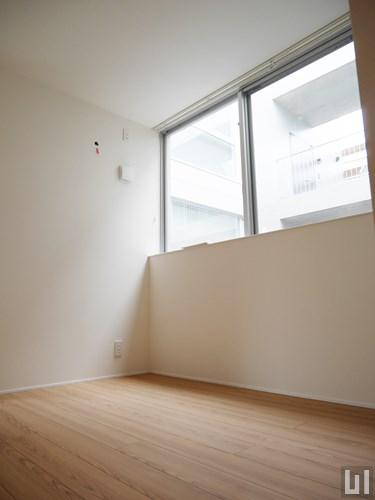 201号室 - 洋室