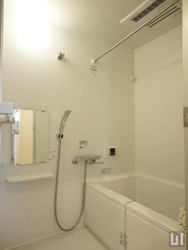 1LDK 46.65㎡タイプ - バスルーム