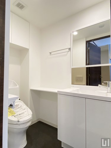 B1タイプ - 洗面室
