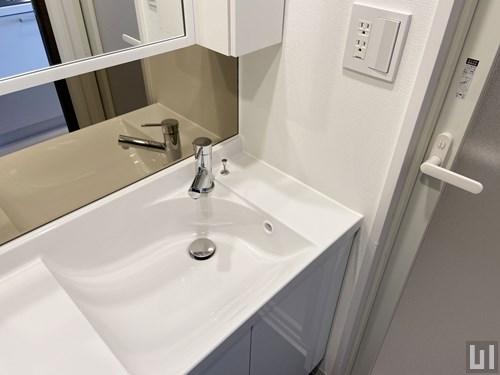 B1タイプ - 洗面台