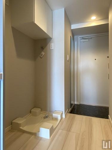 B1タイプ - 室内洗濯機置き場