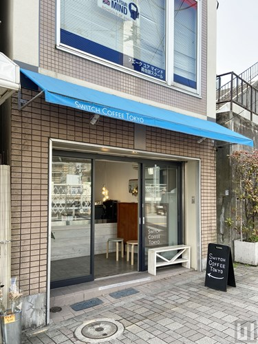 SWITCH COFFEE TOKYO 代々木八幡店