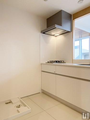 Eタイプ - キッチン・洗濯機置き場