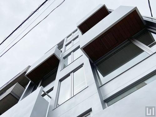 シメトリー木場 - マンション外観