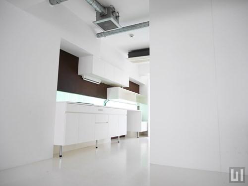 1R 40.04㎡タイプ - 玄関・キッチン