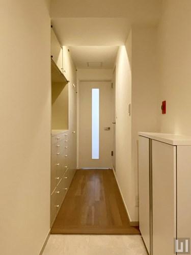 リノベーション1R 32.00㎡(2階) - 玄関