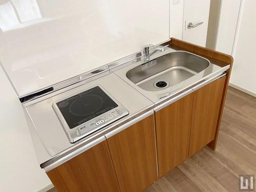 リノベーション1R 32.00㎡(2階) - キッチン
