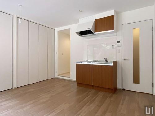 リノベーション1R 32.00㎡(2階) - 洋室