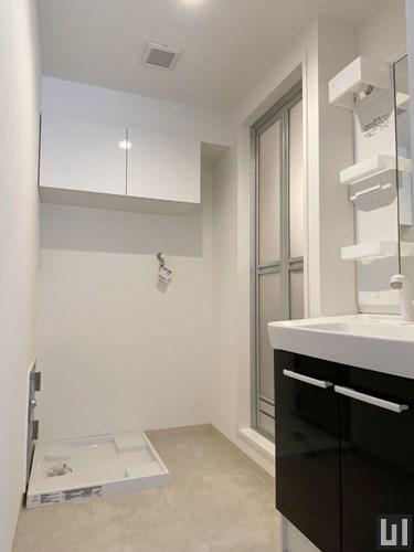 リノベーション1R 32.00㎡(2階) - 洗面室