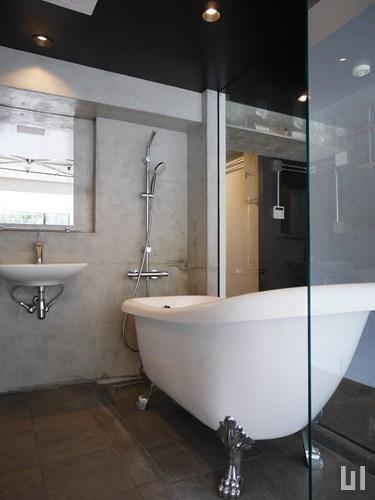 リノベーション1R 32.00㎡ - 洗面室