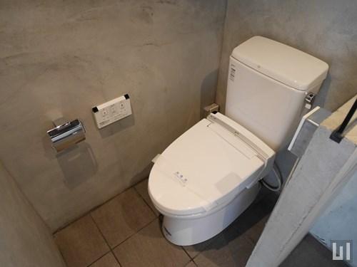 リノベーション1R 32.00㎡ - トイレ